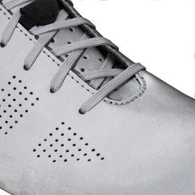 Giro Empire ACC Zapatillas Hombre, silver reflective